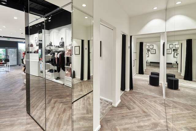 Karl Lagerfeld (Stores)